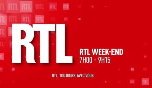 Le journal RTL de 9h du 12 septembre 2020