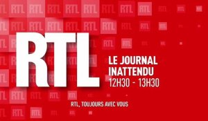 Le journal RTL de 14h du 12 septembre 2020