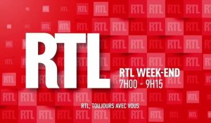 Le journal RTL de 7h du 13 septembre 2020