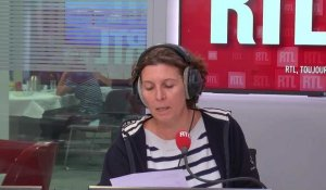 Le journal RTL de 7h30 du 18 septembre 2020