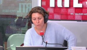 Le journal RTL de 7h30 du 02 septembre 2020