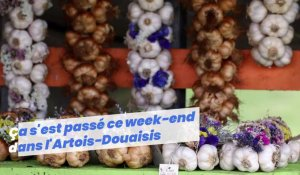 Artois-Douaisis: l'actu du week-end en 1 minute