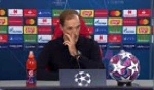 "Finale - Tuchel : ""On a manqué de chance"""