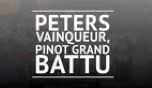 Tour de France : Peters vainqueur, Pinot grand battu