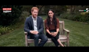 Meghan Markle et le prince Harry appellent à voter contre Donald Trump (vidéo)
