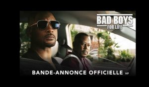 Bad Boys For Life - Bande-annonce Officielle - VF