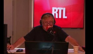 Le journal RTL du 17 septembre 2019