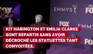 PHOTOS. Emmy Awards 2019 : les stars de Game of Thrones réunies pour le sacre de la série