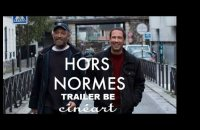 Hors Normes Trailer BE I Sortie-Release : 23.10.19