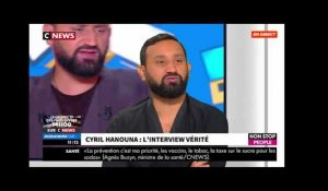 Comment Cyril Hanouna veut transformer l'antenne de C8