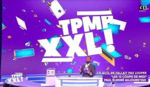 TPMP : TF1 accuse l'émission de fake news, Cyril Hanouna répond