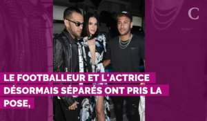 PHOTOS. Bruna Marquezine, Hailey Bieber, Kylie Jenner... Les photos des couples people les plus sexy