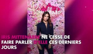 Iris Mittenaere sexy en body, son dernier shooting embrase Instagram