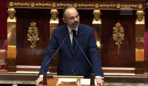 "Immigration: on n'a ""pas atteint tous nos objectifs"" (Philippe)"