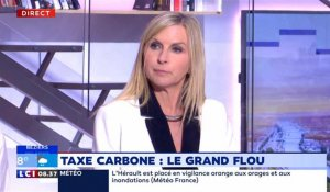 Taxe carbone : le grand flou