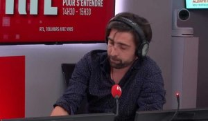 Le journal RTL du 15 octobre 2020