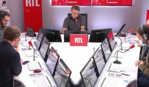 Le journal RTL de 19h du 14 novembre 2020