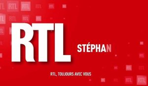 Le journal RTL de 8h du 10 octobre 2020