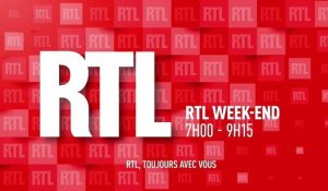 Le journal RTL de 9h du 10 octobre 2020