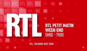 Le journal RTL de 6h du 08 novembre 2020