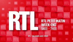 Le journal RTL de 6h du 07 novembre 2020