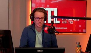 Le journal RTL de 04h30 du 12 novembre 2020