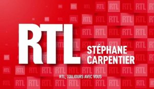 Le journal RTL de 9h du 11 octobre 2020