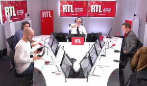 Le journal RTL de 14h du 12 octobre 2020
