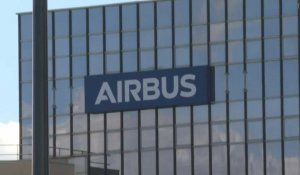 Chez Airbus, la menace de licenciements secs s'estompe