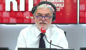 Le journal RTL de 14h du 13 octobre 2020