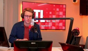 Le journal RTL de 04h30 du 25 novembre 2020