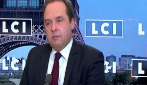 "Jean-Christophe Lagarde : ""On ne pourra pas éviter le reconfinement"""