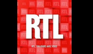 Le journal RTL de 16h