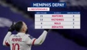 26e j. - Depay, l'indispensable