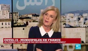 "Municipales 2020 : ""On assiste à des élections exceptionnellement dramatique"""