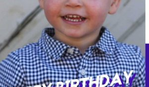 LCI PLAY - Happy birthday prince Louis, 2 ans !
