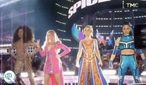 Le grand retour des Spice Girls (Quotidien) - ZAPPING PEOPLE DU 21/06/2019