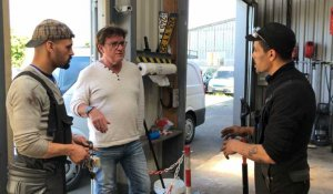 Saint-Brieuc. Le garage solidaire se transforme