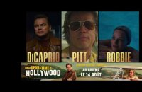 "Once Upon A Time... In Hollywood - TV Spot ""Connected"" 20s"