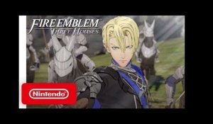 Fire Emblem: Three Houses - The Battle Within - Nintendo Switch