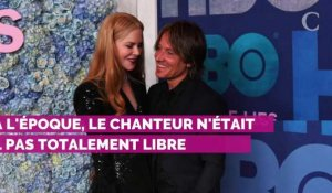 PHOTOS. Nicole Kidman et Keith Urban : leurs adorables message...