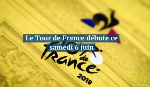Le Tour de France édition 2019