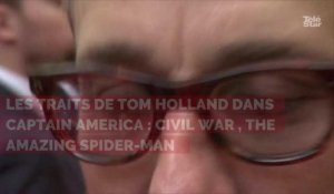 The Amazing Spider-Man : le destin d'un héros : quelle star de...