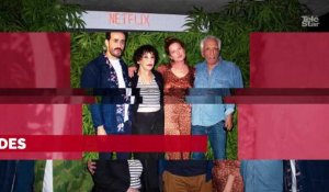 Julia Piaton (Family business, Netflix) : « Peu d'hommes saven...