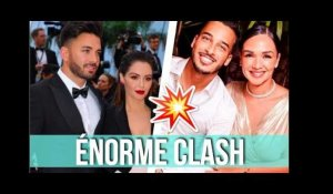 NABILLA/THOMAS VS JAZZ/LAURENT  ENORME CLASH ET RÉVÉLATIONS CHOC (JLC FAMILY)