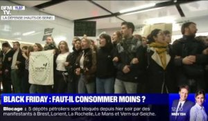 Black Friday: faut-il consommer moins ? (5/5) - 29/11