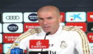 "18e j. - Zidane : ""On croit en ce que l'on fait"""
