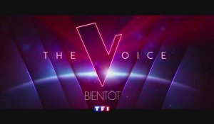 The voice saison 9 (tf1) teaser