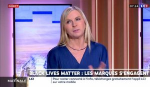 Black Lives Matter : les marques s'engagent