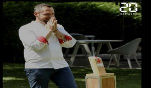«Top Chef»: David Gallienne a remporté la saison 11